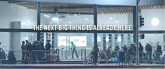 Samsung reklama
