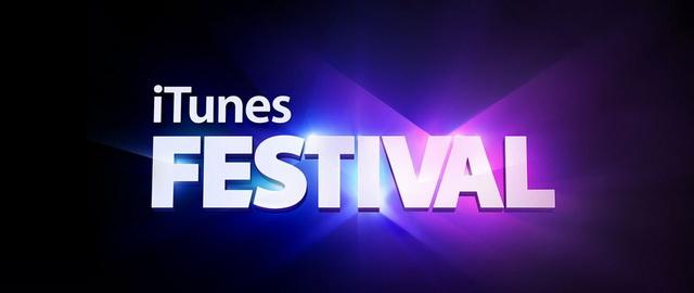 iTunes Festival 2013