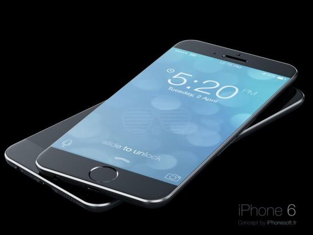 iphone 6-iphonesoft-koncepcja