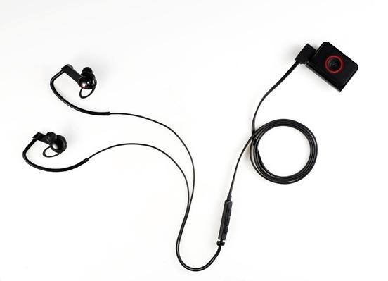 słuchawki Heart Rate Monitor