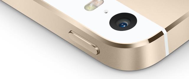 iPhone 6 aparat