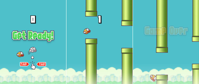 Flappy-Bird-iOS