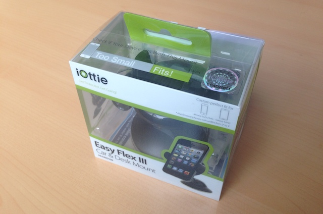 iOttie Easy Flex 3_3