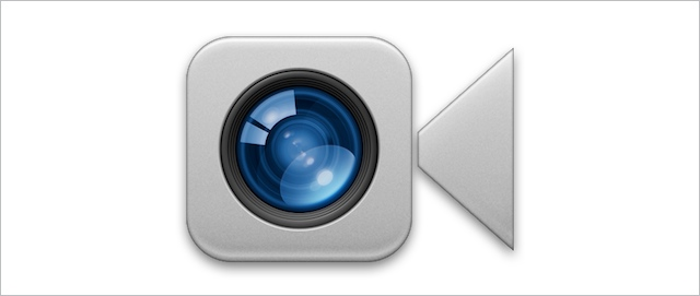 Problem z FaceTime w iOS6