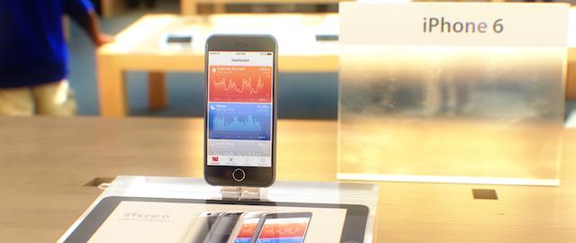 iPhone 6 koncepcja sklep Hajek_1