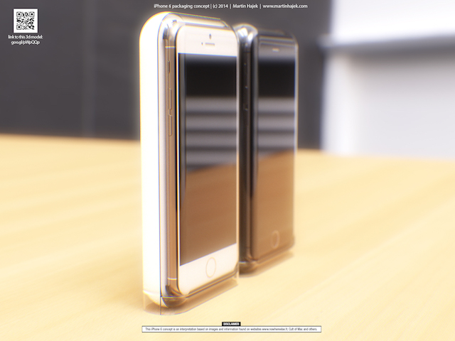iPhone 6 koncepcja sklep Hajek_6