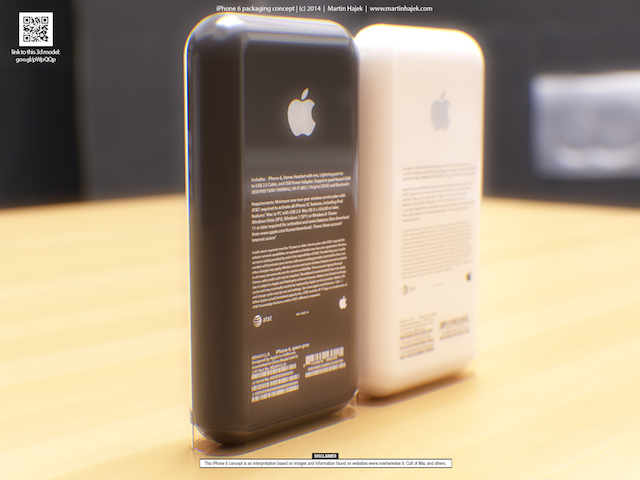 iPhone 6 koncepcja sklep Hajek_7