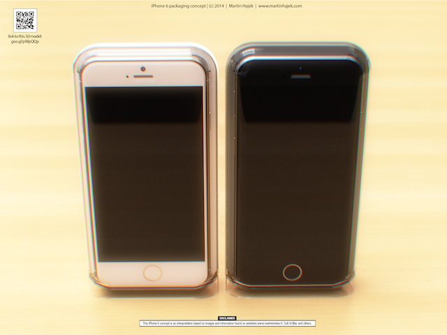 iPhone 6 koncepcja sklep Hajek_8