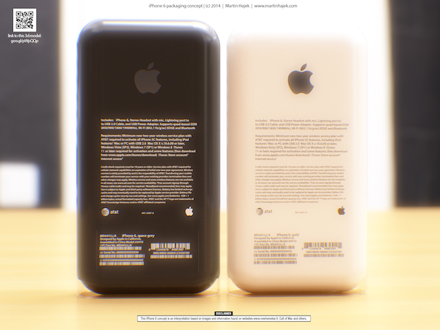 iPhone 6 koncepcja sklep Hajek_9