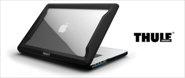 Thule Vectros dla MacBook