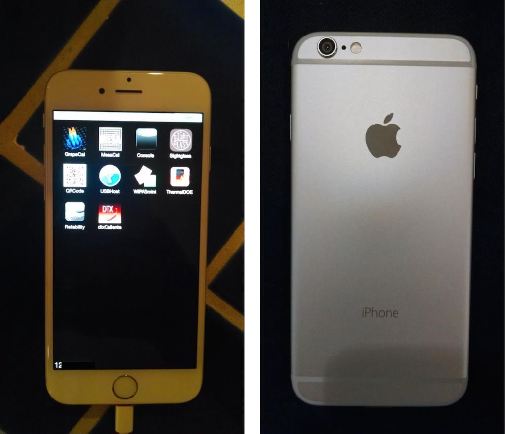 iPhone 6 testowy2
