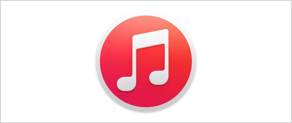 iTunes12.1