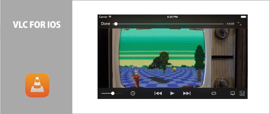 VLC dla iOS