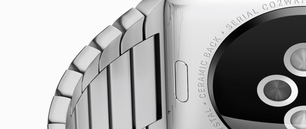 Apple Watch obudowa