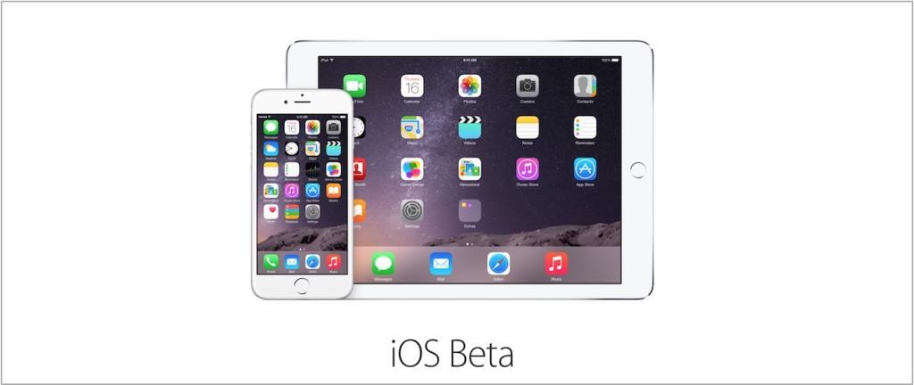 publiczna wersja beta iOS