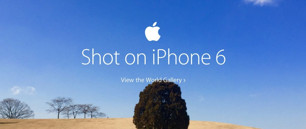 zrobione iPhone'em 6