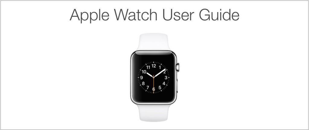 Apple Watch przewodnik