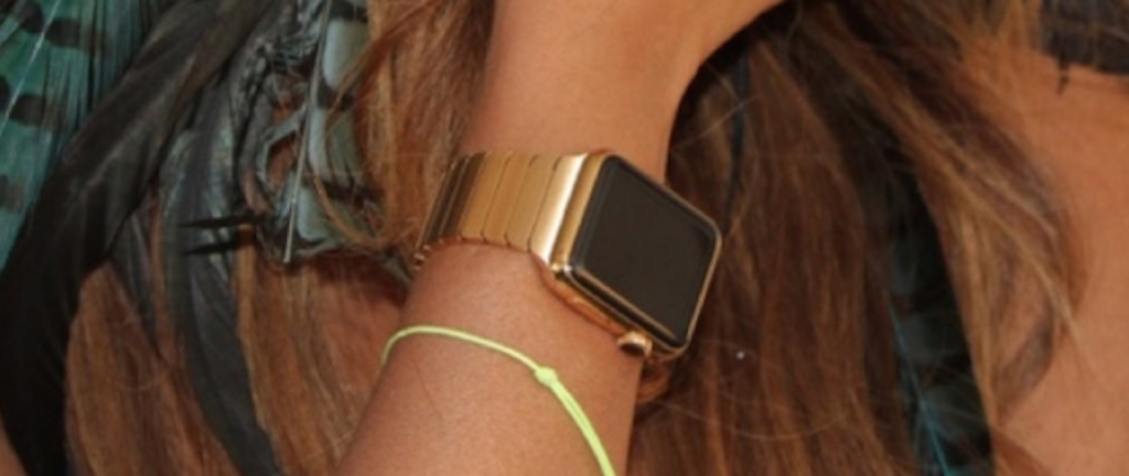 Beyonce_apple watch