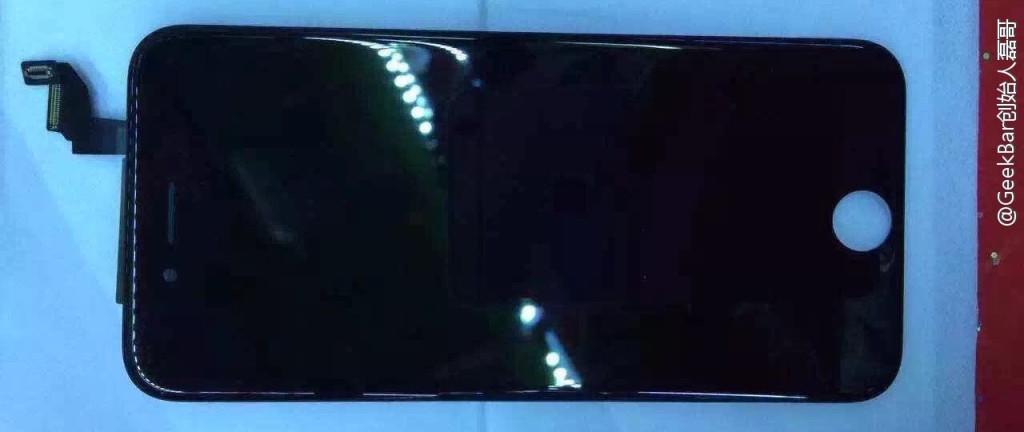 wyświetlacz iPhone 6S