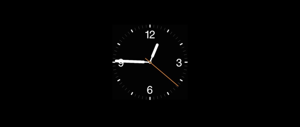 apple-watch-screen-saver-on-mac-os-x