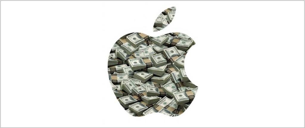 Apple finanse
