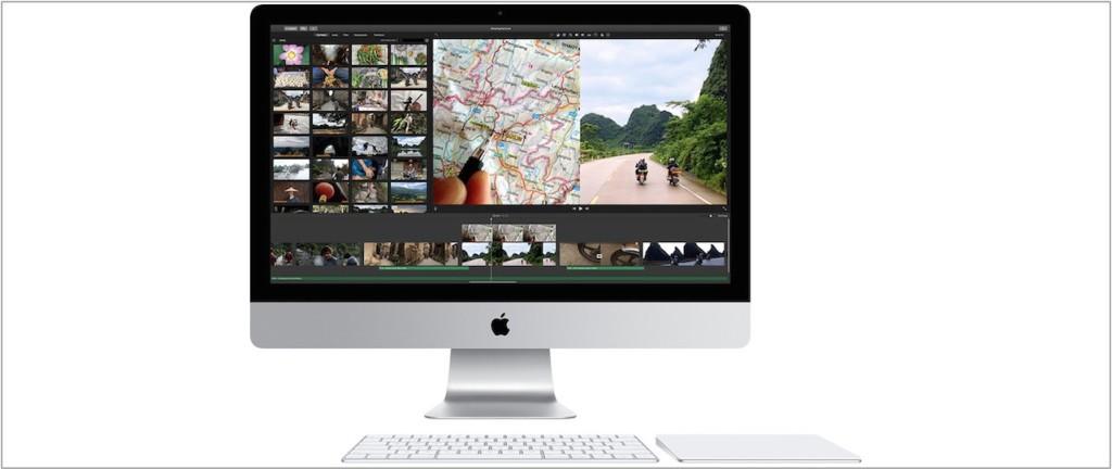 iMac 4K 2015