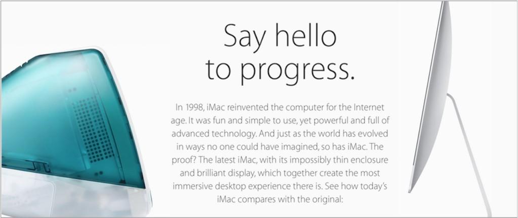 nowy iMac 4K