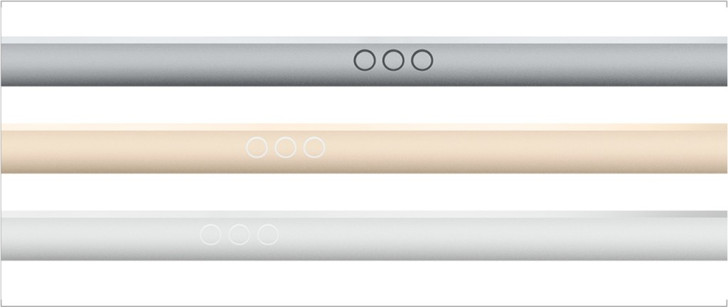 iPad Pro bok