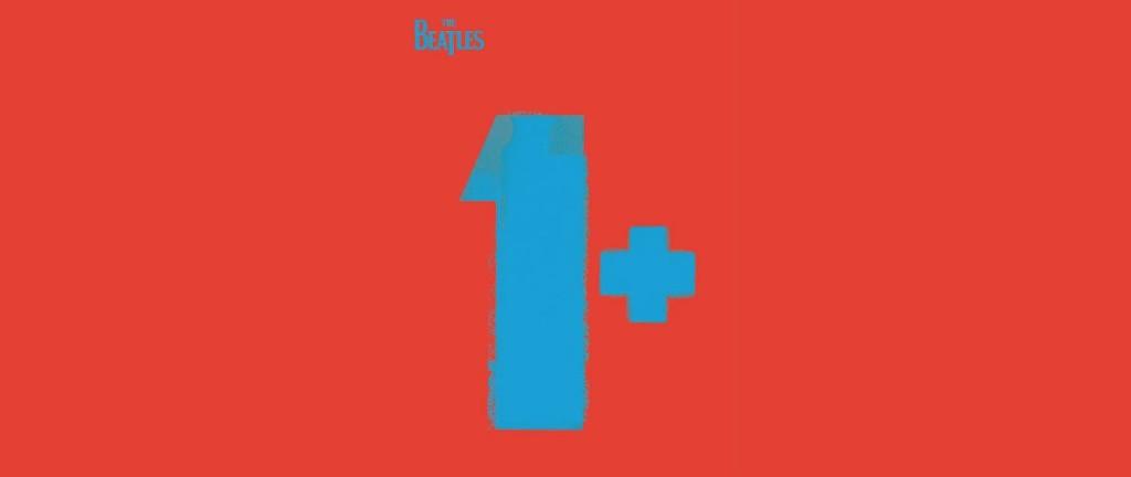 The Beatles 1+