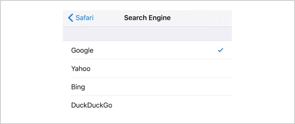 safarisearchengineios