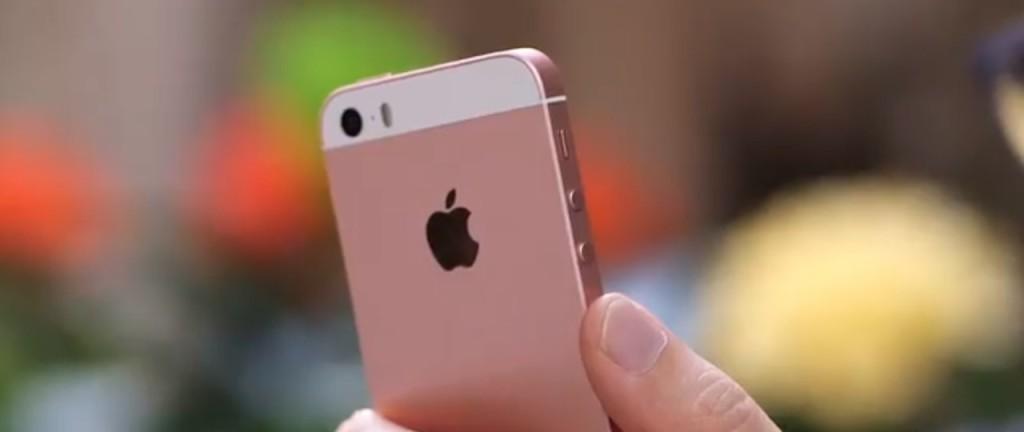 iPhone SE_2