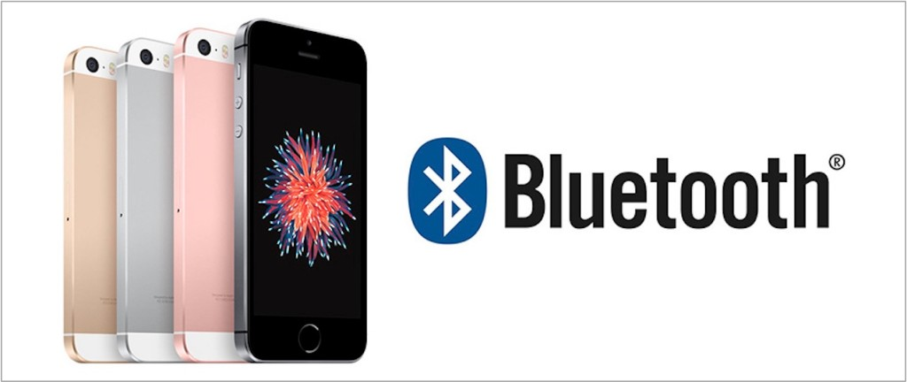 iPhone-SE-bluetooth
