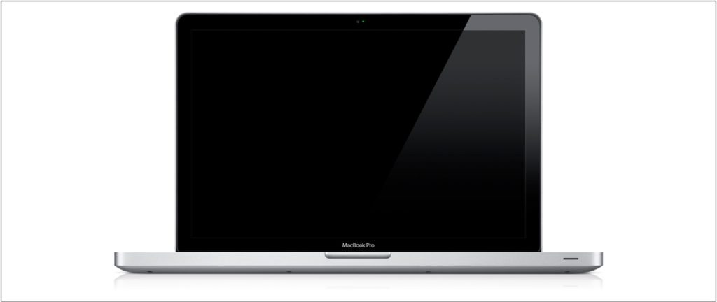 MacBook Pro bez Retiny