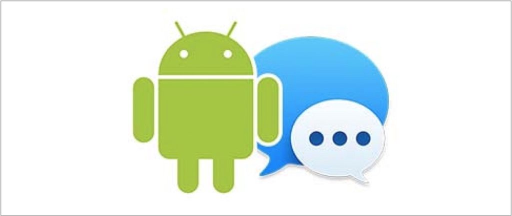 iMessage-Android