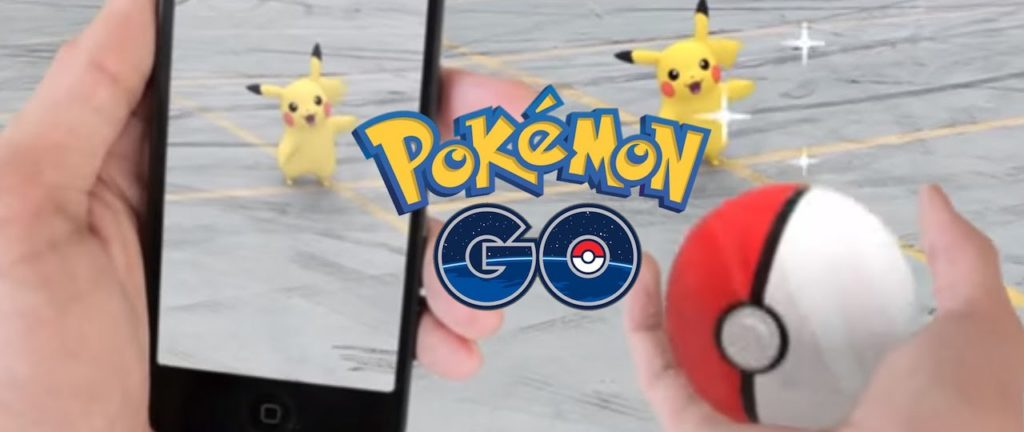 Pokemon Go w Polsce