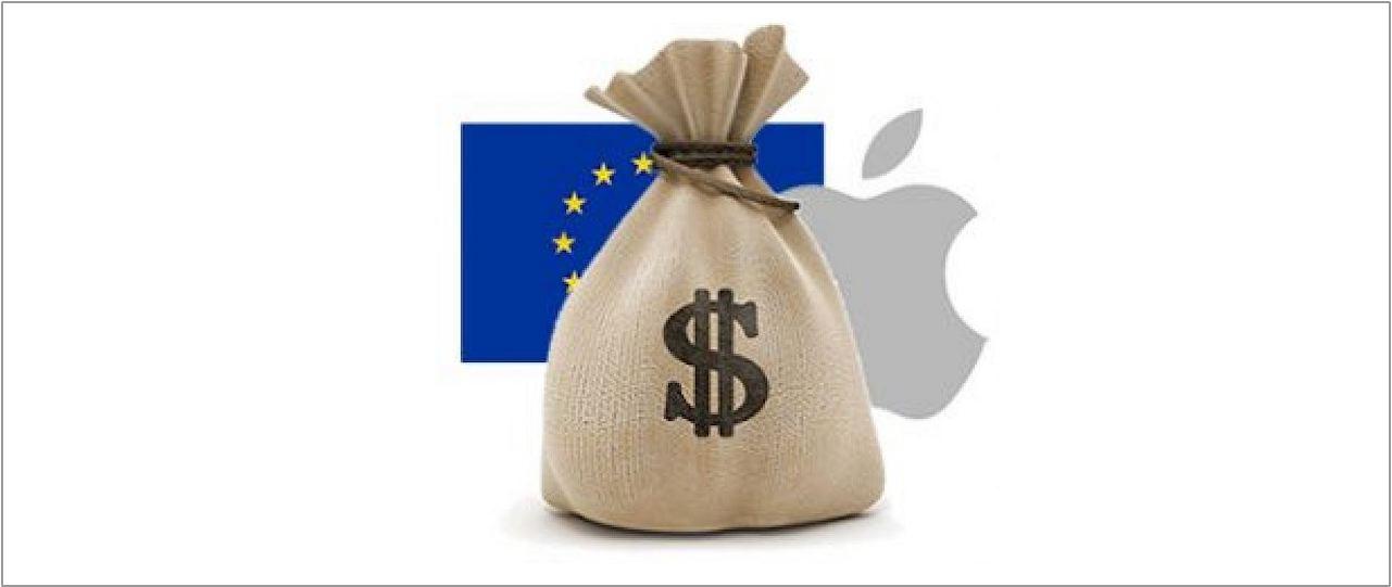podatek Apple