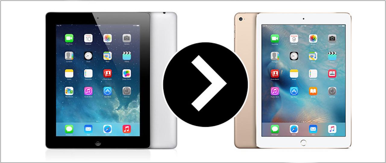 iPad 4gen