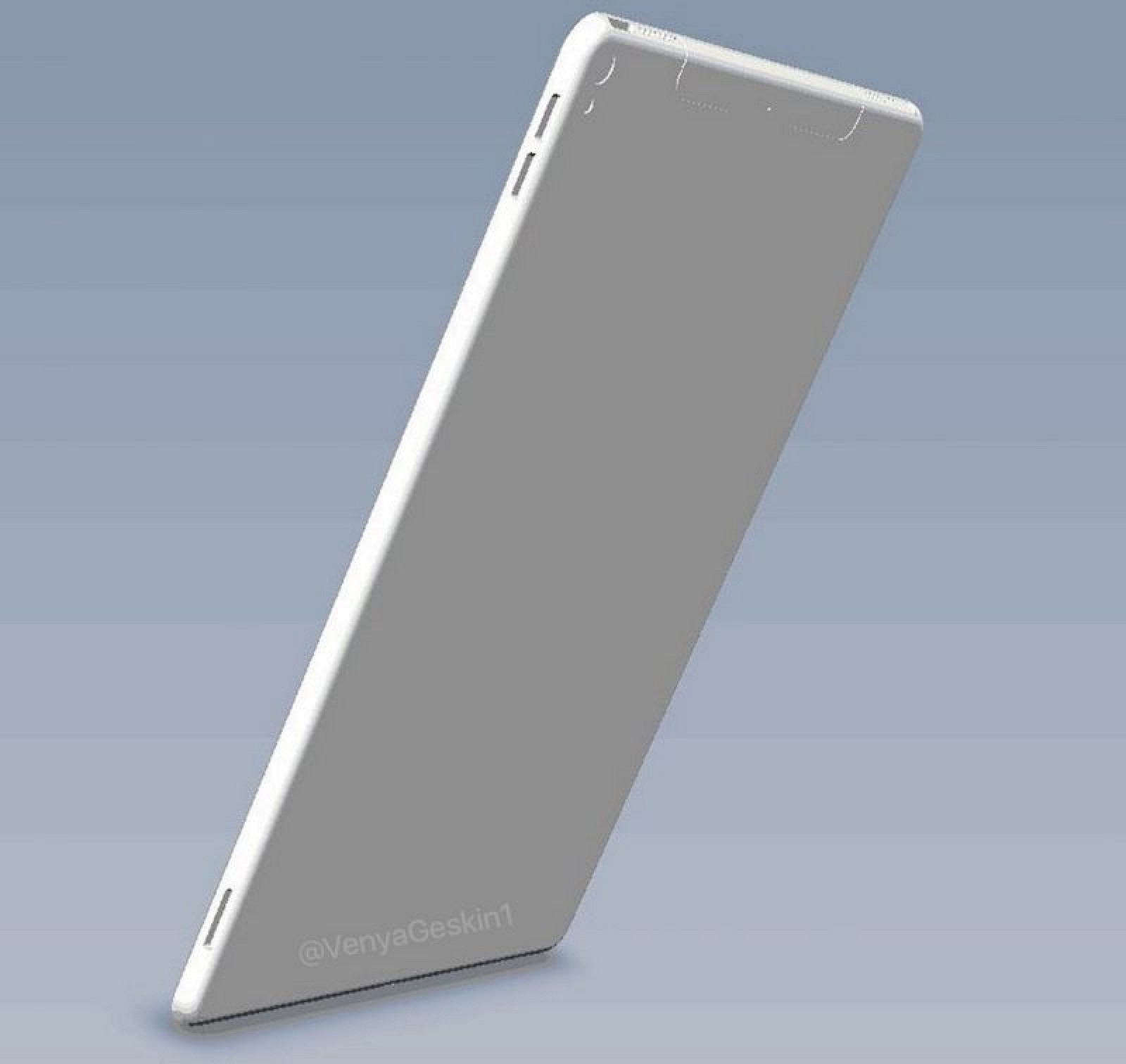 iPad 10,5 cala
