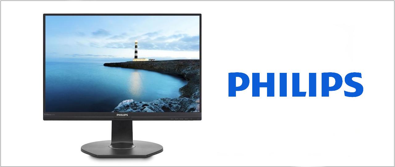 Philips 241B7QUPEB