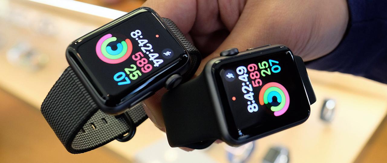 Apple Watch 3,
