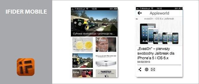 iFider Mobile