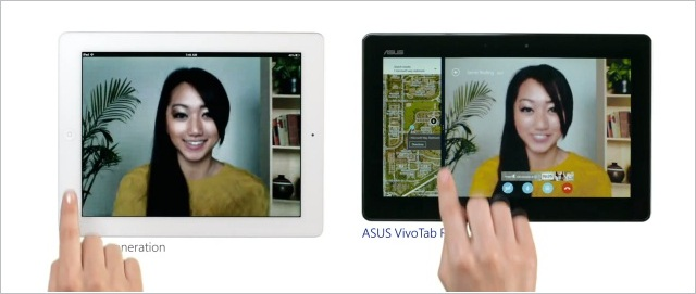 iPad vs Other