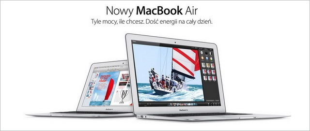 Nowy MacBook Air_2013