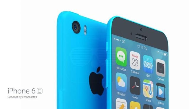 iphone-6c-iphonesoft koncept