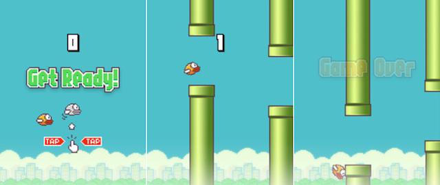 Flappy-Bird-iOS