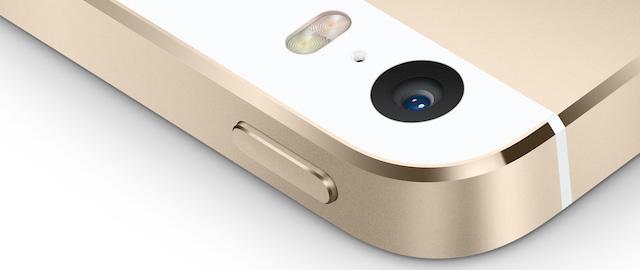 aparat iPhone 6