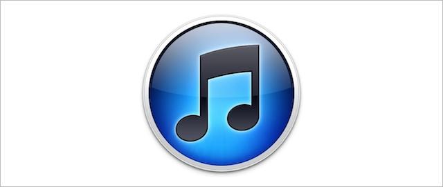 iTunes 11.1.6