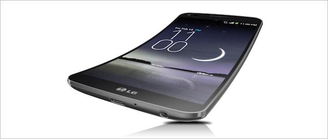 LG G FLEX w Play