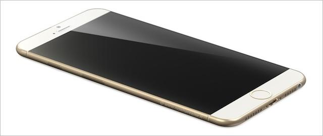 iPhone 6_koncepcja