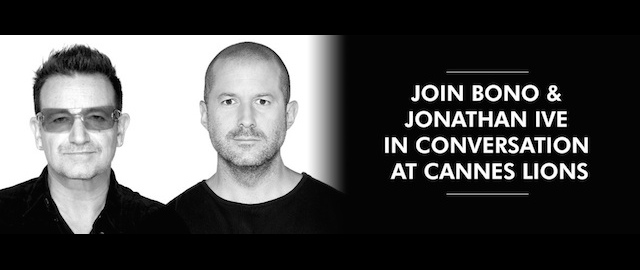 Bono_Ive_cannes festival